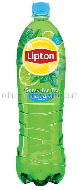 ceai verde cu lamaie lipton ovarian cancer or ibs