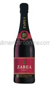 Vin Spumant Rosu ZAREA Crystal Collection DS 750ml
