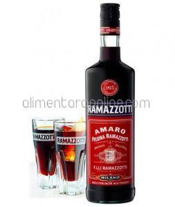 Amaro RAMAZZOTTI 30% 700ml