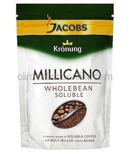 Cafea JACOBS KRONUNG Millicano 75g