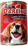 DARLING Umed Pui si Curcan 1.2Kg