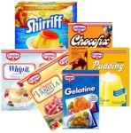 Ingrediente pentru Prajituri