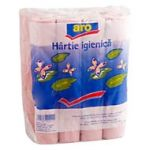 Hartie Igienica ARO Roz 1str 40buc