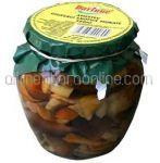 Amestec de Ciuperci Exotice Murate DARINNE 580ml / 280g net