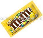 Bomboane M&M Peanuts 100g