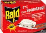 Capcane Impotriva Gandacilor RAID 6buc