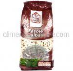 * Fasole Alba Boabe FINE FOOD 500g
