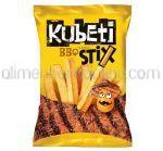 KUBETI Stix Barbeque 30g