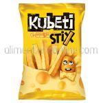 KUBETI Stix Cheese 30g