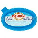 @ Unt 40% PRESIDENT Light 250g