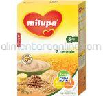 7 Cereale MILUPA 6+ 250g