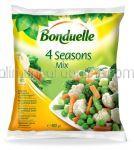 Amestec 4 Seasons BONDUELLE 400g