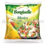 Amestec Mexican Congelat BONDUELLE 400g