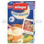 Cereale cu gust de Pere MILUPA Vise Placute 6+ 250g