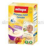 Cereale cu Gust de Piersici MILUPA 200g
