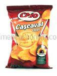 CHIO Chips cu Cascaval 140g