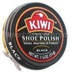 Crema de Pantofi KIWI Negru 50ml