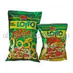 Snack LOTTO Pizza 4x75g