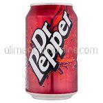 Bautura cu Gust de Fructe si Cofeina Dr. PEPPER 3x330ml
