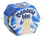 Branza Cremoasa cu Pasta Moale si Mucegai Alb si Albastru 70% BERGADER Bavaria Blue 150g