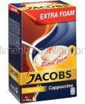 Cappuccino JACOBS de Vanilie 10x12,5g