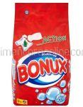 Detergent de Rufe Automat BONUX Liliac 6Kg