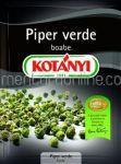 * Piper Verde Boabe KOTANYI 12g