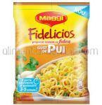 Supa Instant de Pui cu Fidea MAGGI 5x60g