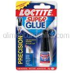 Super Glue Attak LOCTITE 3g