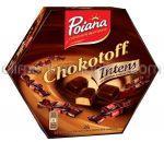 Caramele Invelite in Ciocolata Amaruie POIANA CHOKOTOFF Intens 238g
