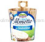 Crema de Branza Proaspata cu Smantana ALMETTE HOCHLAND 150g