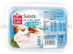Salata de Icre de Crap cu Ceapa FINE FOOD / FINE LIFE 150g
