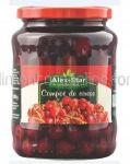Compot de Cirese ARO /ALEX STAR 700g