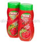 Ketchup Dulce SULTAN 510g
