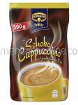 KRUGER Cappuccino Choco 500g