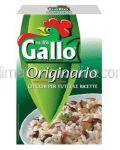 Orez cu Bob Rotund RISO GALLO 500g