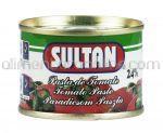 Pasta de Tomate 24% SULTAN 10x70g