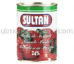 Pasta de Tomate 24% SULTAN csv. 400g