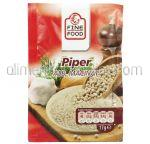Piper Alb Macinat FINE FOOD 17g