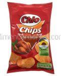 zzz CHIO Chips cu Smantana si Ceapa 70g