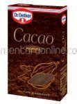 Cacao Neagra DR. OETKER 2x100g