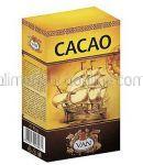 Cacao Pudra VAN 2X75g