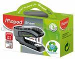 Capsator 24/6 Green Logic MAPED