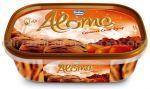 Inghetata ALOMA Cacao + Caramel 900ml