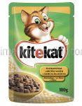 Mancare Umeda pt. Pisici KITEKAT Miel 100g
