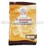 Napolitane cu Crema cu Aroma de Vanilie FINE FOOD 200g