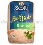 Orez cu Bob cu Bob Rotund RISO SCOTTI 1Kg