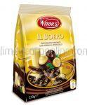 Praline de Ciocolata cu Crema de Lamaie WITOR'S Il Boero 250g