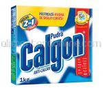 Pudra Anti Calcar CALGON 2in1 Automat 1Kg