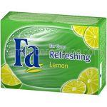 Sapun FA Refreshing Lemon 4x100g